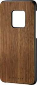 Platinum - Case for Samsung Galaxy S9 - Walnut Woo