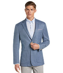 Jos Bank 1905 Collection Herringbone Tailored Fit