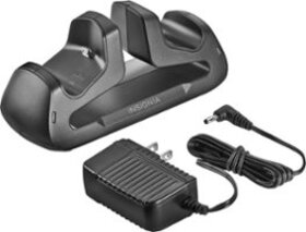 Insignia™ - Dual Controller Charger for PlayStatio
