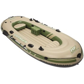 Bestway Hydro Force Voyager 500 Inflatable Lake Oc