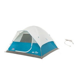 Coleman Longs Peak 6 Person Fast Pitch Family Camp