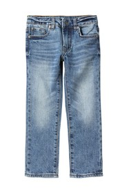 7 For All Mankind Slimmy Denim Jeans (Little Boys)