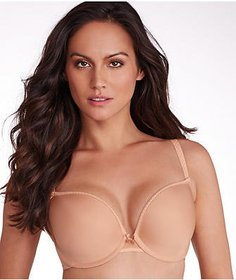 Cleo by Panache Koko Plunge Convertible T-Shirt Br