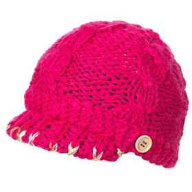 Seirus Stitch Hat (For Women) in Berry