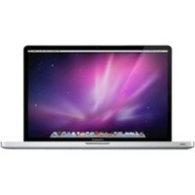 "Apple - MacBook Pro 15.4"" Refurbished Laptop - Int"