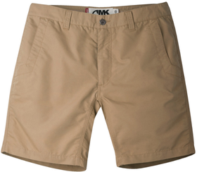 Mountain Khakis Poplin Slim Fit Shorts - Men's