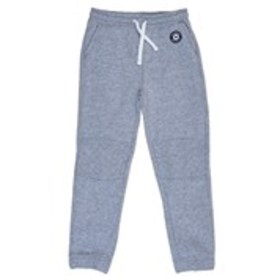 BEN SHERMAN Boys Fleece Joggers with Quilted Accen