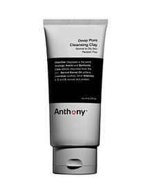 Anthony - Deep Pore Cleansing Clay