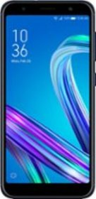ASUS - ZenFone Max M1 with 16GB Memory Cell Phone