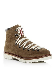 Bally - Men's Chack Suede Boots