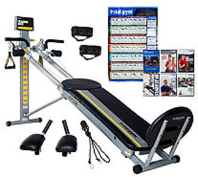 Total Gym FIT - F250433