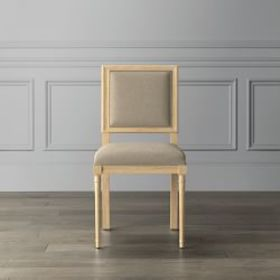 Louis XVI Side Chair