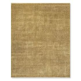 Haghpat Hand Knotted Rug, Ermine