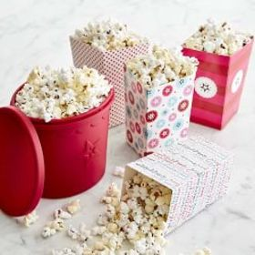 American Girl™ by Williams Sonoma Popcorn Set