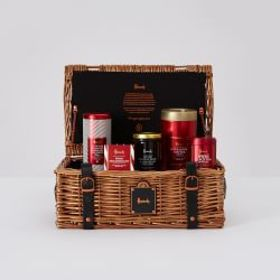 Harrods Christmas Holly and Ivy Hamper