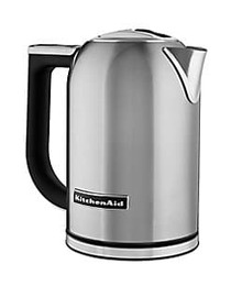 KitchenAid KitchenAid Brushed Stainless Steel 1.7