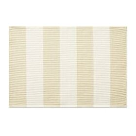 Striped Woven Place Mat