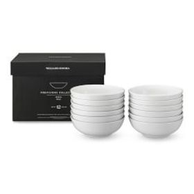Provisions Bowls, Set of 12