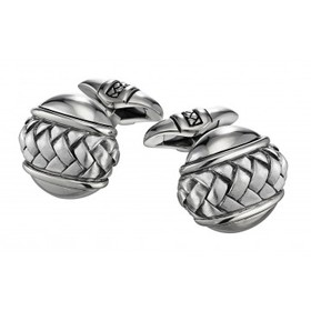 Scott KayBasketweave Cufflinks