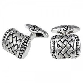 Scott KayRivet Cufflinks