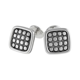 Scott KayRivet Square Cufflinks