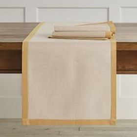 Sonoma Jacquard Table Runner