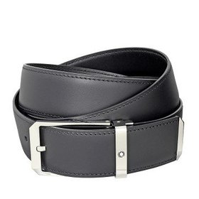 MontblancMontblanc Contemporary Line Leather Belt