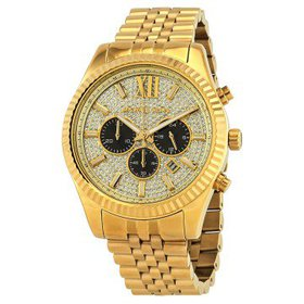 Michael KorsLexington Chronograph Men's Watch