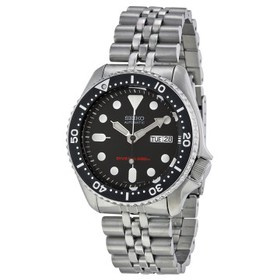 SeikoDivers Automatic Men's Watch