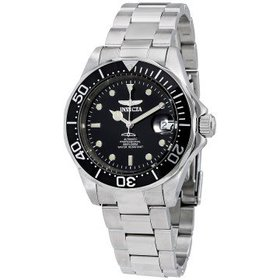 InvictaMako Pro Diver Automatic Men's Watch
