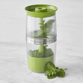 Williams Sonoma Herb Keeper