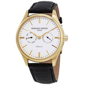 Frederique ConstantClassics White Dial Men's Watch