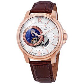 Lucien PiccardNebula Moon Accent Automatic Men's W