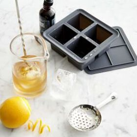 W&P Stirred Cocktail Set