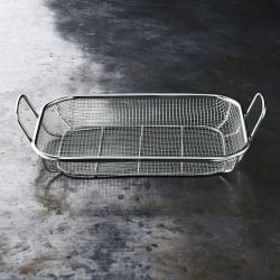 Williams Sonoma Open Kitchen Outdoor Roasting Pan