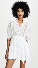 Free People Sydney Mini Dress