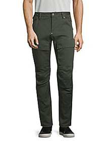 G-Star RAW Air Defence Tapered Pants BLACK