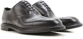 Dolce & Gabbana Oxford Shoes
