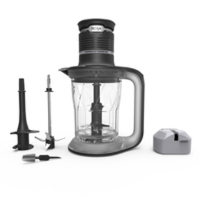 Ninja Ultra Prep Food Chopper with Processor & Ble