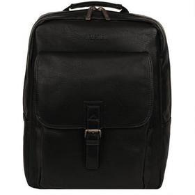 Kenneth Cole Reaction Modern Faux-Leather Backpack