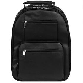 Wilsons Leather Vacqueta Leather Laptop Backpack