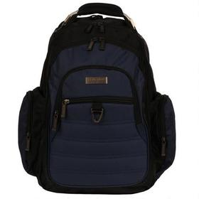 Kenneth Cole Reaction Backpack w/ Padded Laptop Co