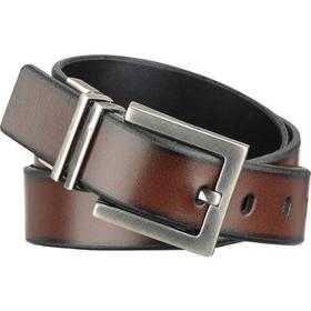 Wilsons Leather Reversible Belt w/ Double Keeper