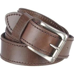 Wilsons Leather Jean Belt w/ Roller Buckle