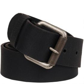 Timberland Milled Pull Up Jean Leather Belt