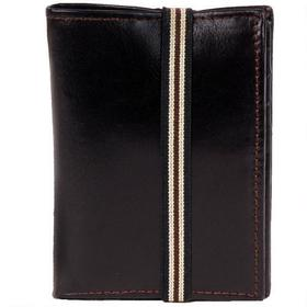 Wilsons Leather Bi-Fold Wing Wallet