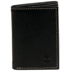 Timberland Hunter Leather Tri-Fold