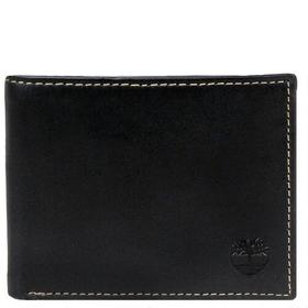 Timberland Hunter Leather Passcase