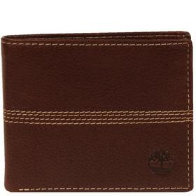 Timberland Sport Four Stitch Leather Bi-Fold