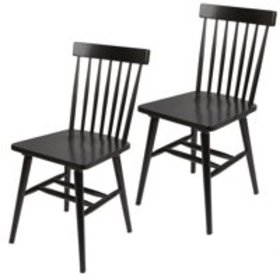 Better Homes & Gardens Gerald Dining Chairs Set of